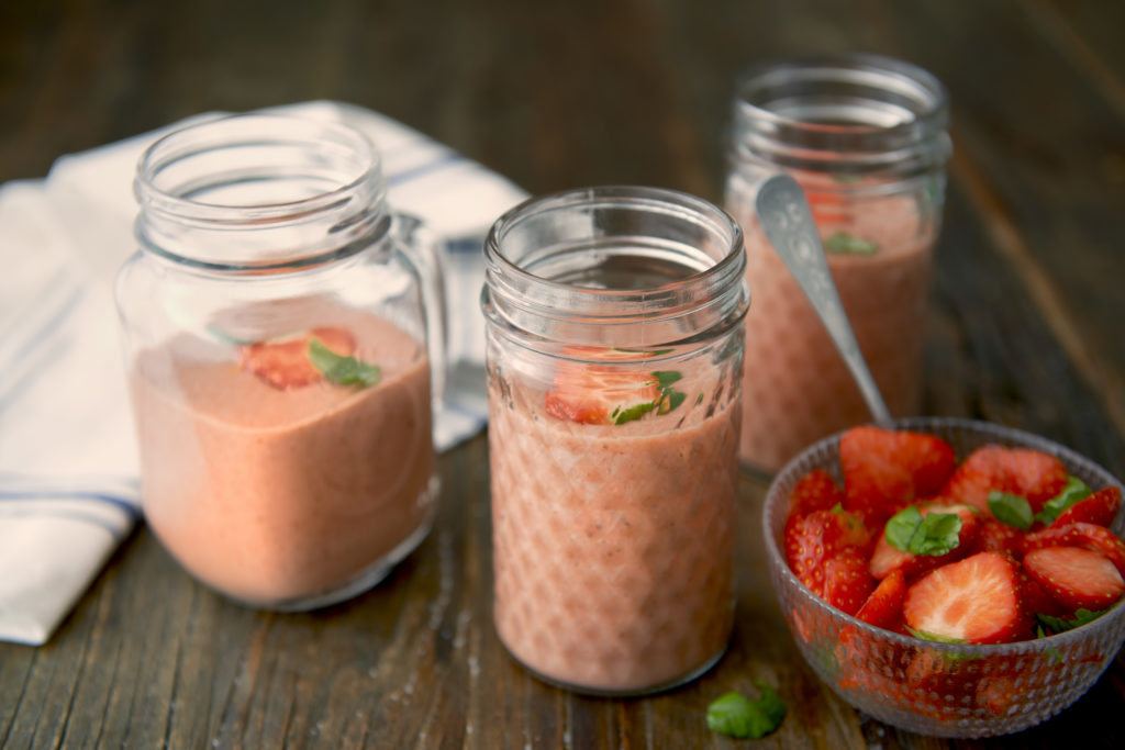 Recept från Zeta. jordgubbssmoothie_li
