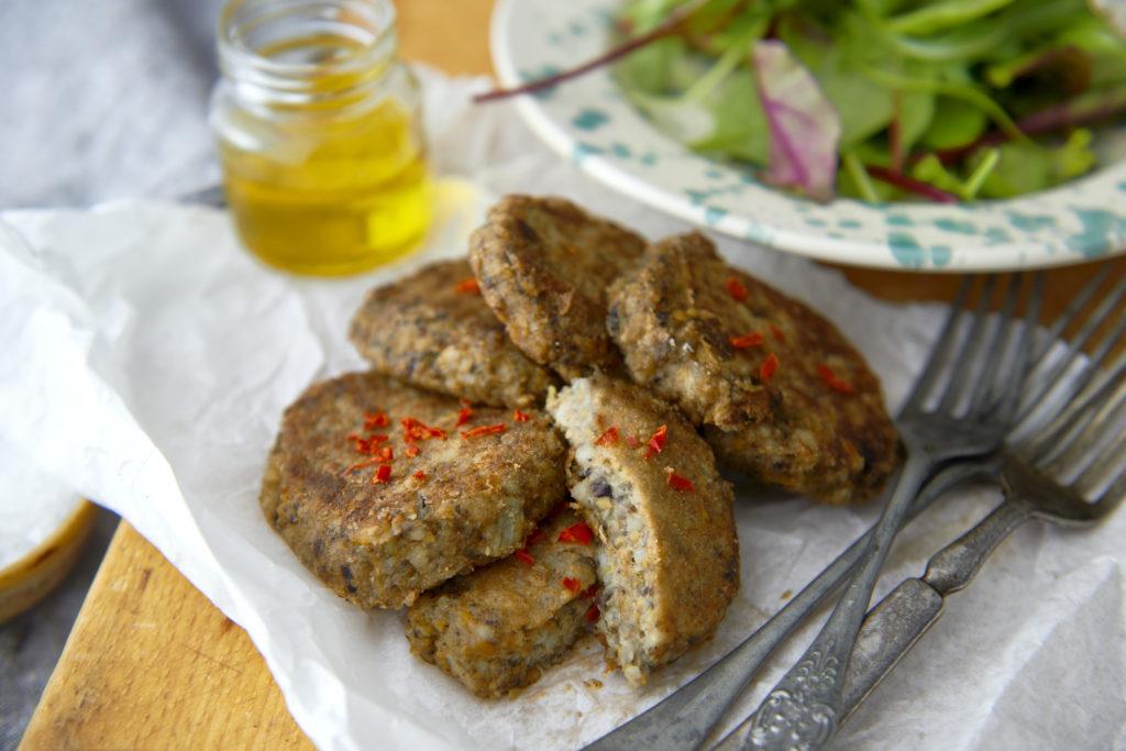 Recept från Zeta. svamp_olivfritters_li