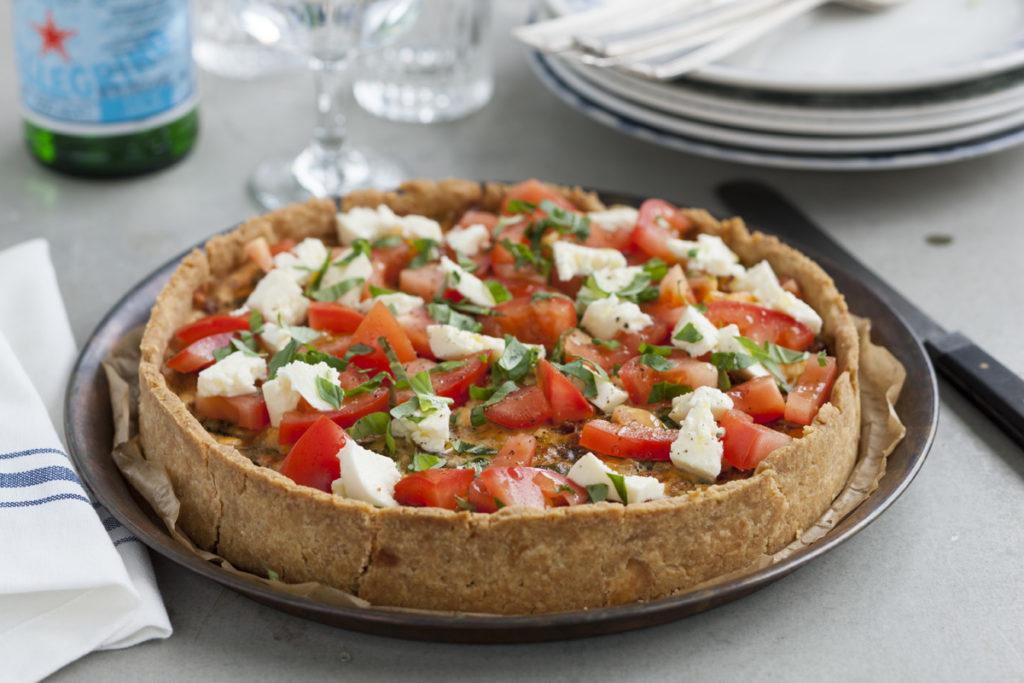 Recept från Zeta. Italiensk_paj_li