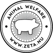 Symbol för animal welfare