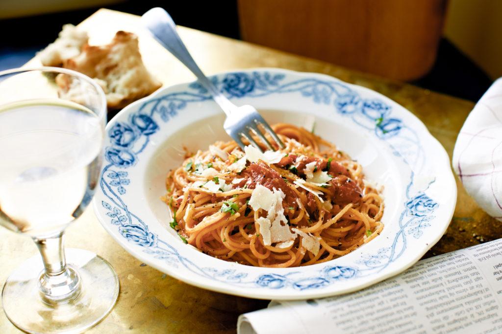 Recept från Zeta. Pasta_all'_Arrabiata_li