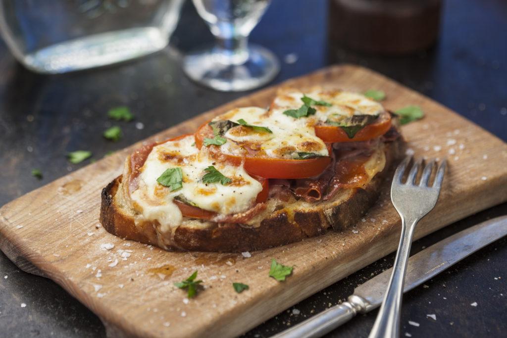 Recept från Zeta. Italiensk_varm_macka_li