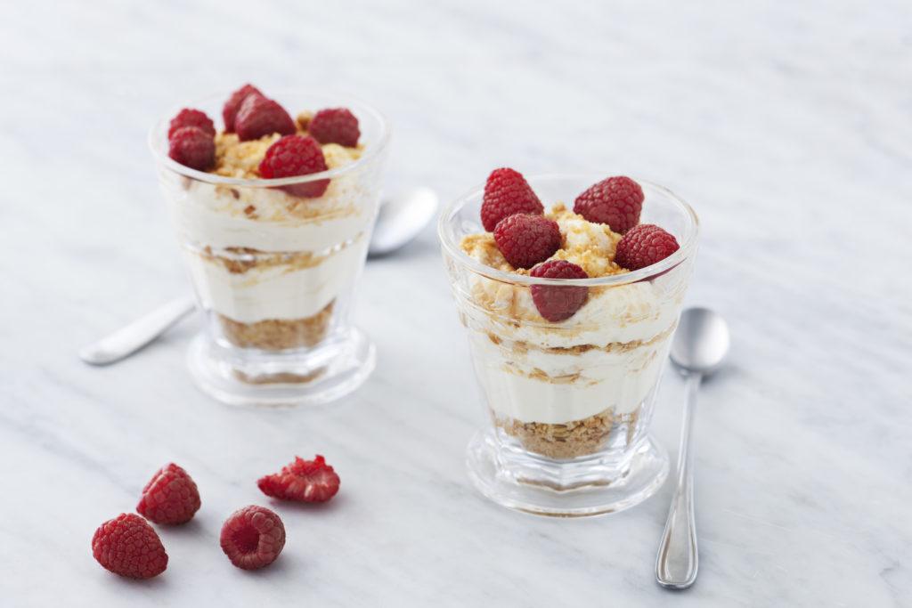 Recept från Zeta: Italiensk cheesecake