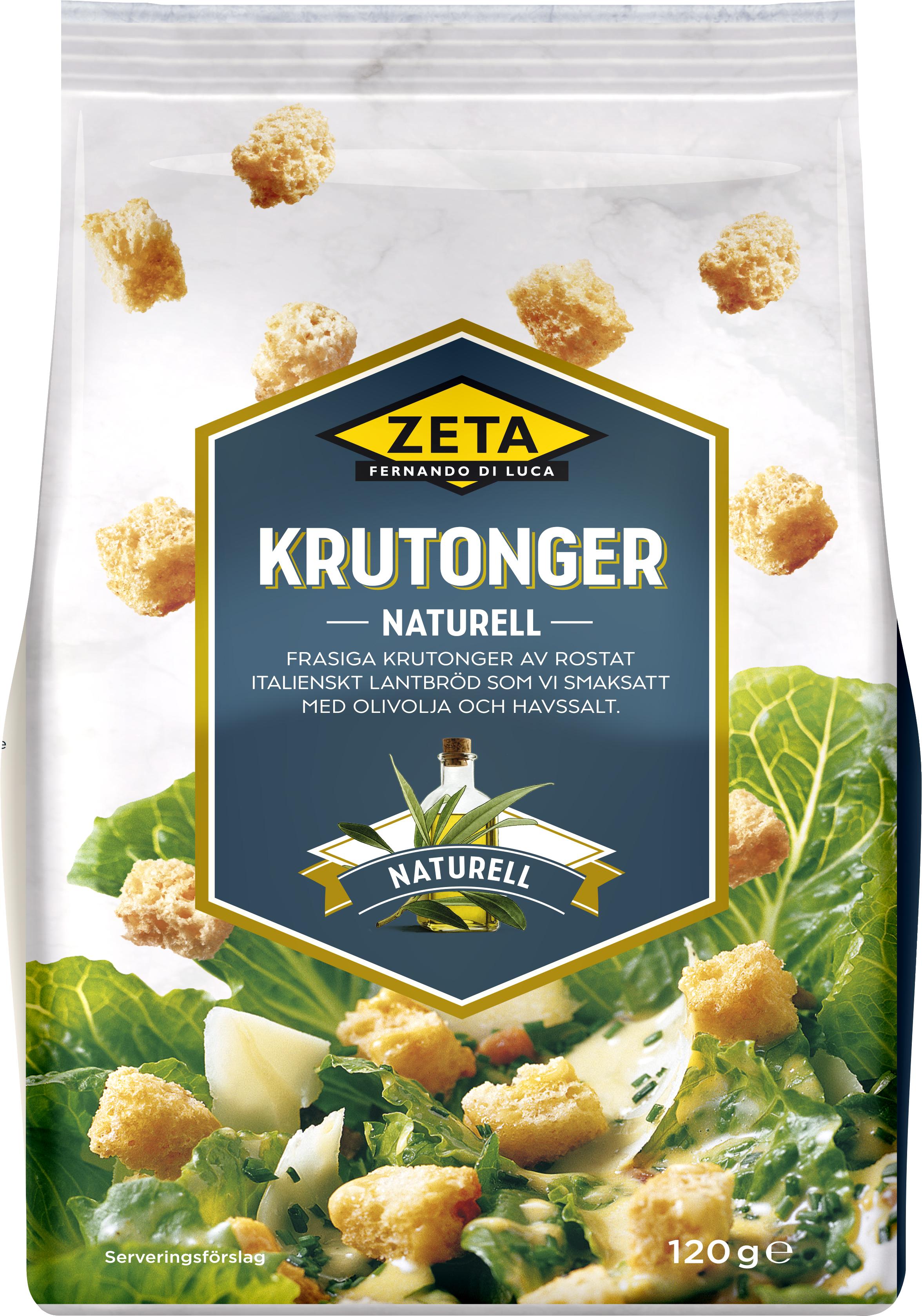 krutonger