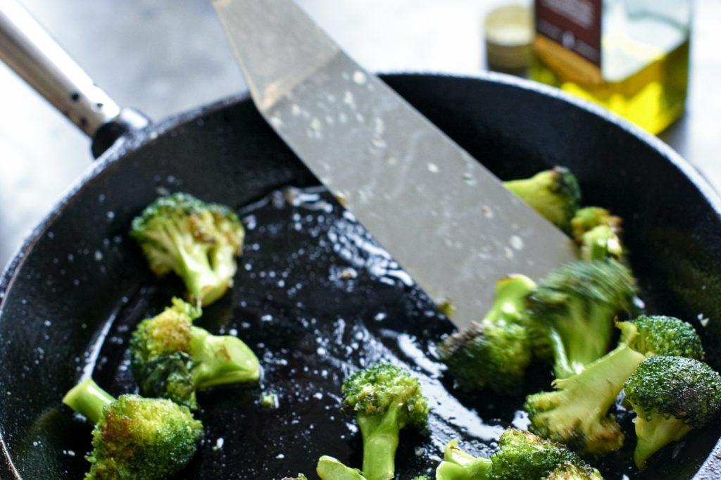 Recept från Zeta. Stekt_broccoli_st