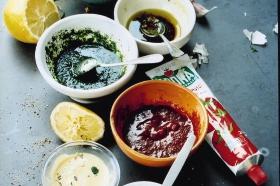 Recept från Zeta. Marinad_med_tomat