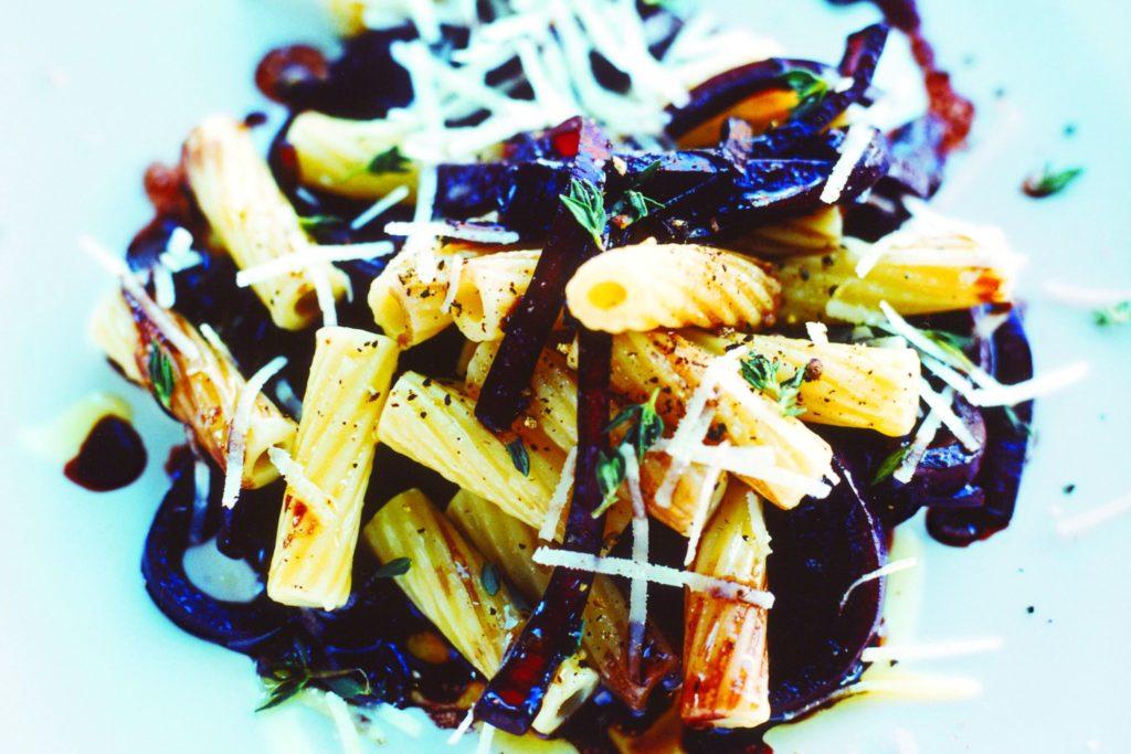 Recept från Zeta. pasta_med_rodlok_i_rott_vin